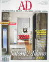 ARCHITECTURAL DIGEST Magazine Back Issues