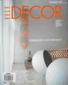ELLE DECOR ITALIA Magazine Back Issues