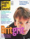 SIGHT AND SOUND Magazine Back Issues