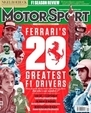 MOTORSPORT Magazine Back Issues