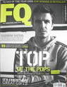 FQ Magazine Back Issues