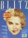BLITZ Magazine Back Issues
