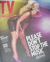 THE SUN TV Magazine Back Issues