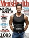 MEN'S HEALTH Magazine Back Issues (International)