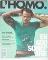 L'HOMO Magazine Back Issues