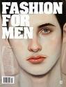 Men's Fashion Magazines (Miscellaneous)