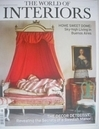 The World Of Interiors Magazine Back Issues