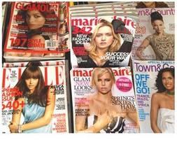 we sell vintage magazines