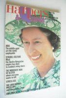 <!--1979-08-->British Harpers & Queen magazine - August 1979 - Queen Elizabeth II cover