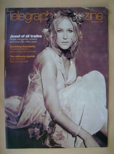 Telegraph magazine - Jewel cover (27 February 1999)