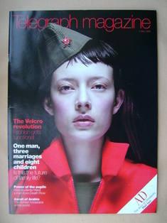 <!--1999-05-01-->Telegraph magazine - 1 May 1999