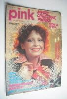 <!--1974-12-21-->Pink magazine - 21 December 1974