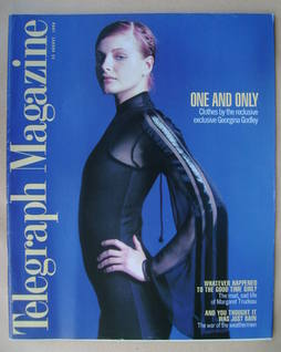 <!--1998-08-15-->Telegraph magazine (15 August 1998)