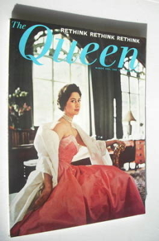 <!--1960-03-30-->The Queen magazine - 30 March 1960