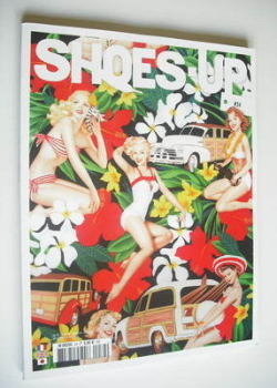 Shoes-Up magazine (Issue 34)