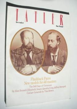 <!--1979-12-->Tatler magazine - December 1979