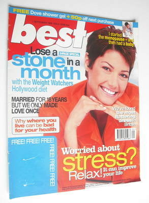 <!--1998-09-01-->Best magazine - 1 September 1998
