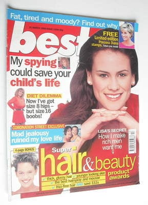 <!--1998-03-31-->Best magazine - 31 March 1998
