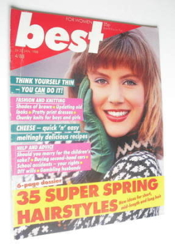 Best magazine - 24 January 1988