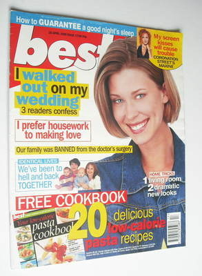 <!--1998-04-28-->Best magazine - 28 April 1998