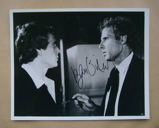 Ryan O'Neal autograph