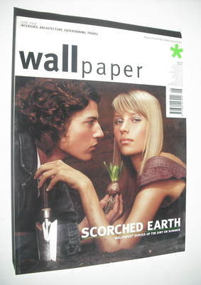 <!--2002-06-->Wallpaper magazine (Issue 49 - June 2002)