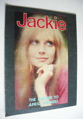 <!--1971-04-03-->Jackie magazine - 3 April 1971 (Issue 378)