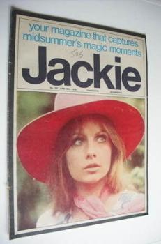 Jackie magazine - 20 June 1970 (Issue 337)