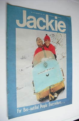 <!--1970-01-10-->Jackie magazine - 10 January 1970 (Issue 314)