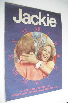 <!--1970-01-03-->Jackie magazine - 3 January 1970 (Issue 313)