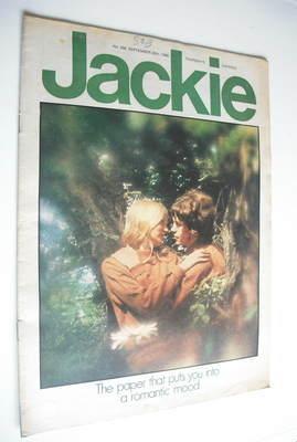 <!--1969-09-20-->Jackie magazine - 20 September 1969 (Issue 298)