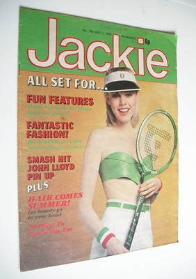 <!--1978-07-01-->Jackie magazine - 1 July 1978 (Issue 756)