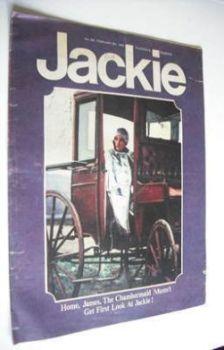 Jackie magazine - 8 February 1969 (Issue 266)
