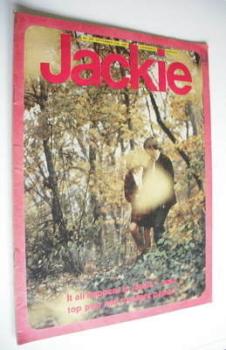 Jackie magazine - 27 September 1969 (Issue 299)