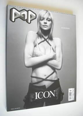 <!--2002-04-->POP magazine - Madonna cover (Spring/Summer 2002)
