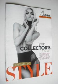 Style magazine - Jourdan Dunn cover (23 September 2012)