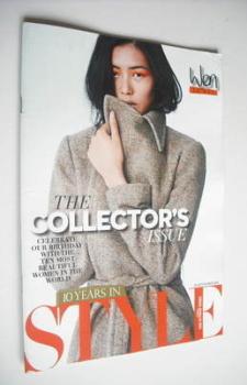 Style magazine - Liu Wen cover (23 September 2012)