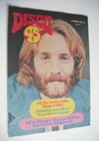 <!--1978-11-->Disco 45 magazine - No 97 - November 1978