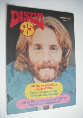 <!--1978-11-->Disco 45 magazine - No 97 - November 1978