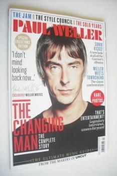 Uncut Special Edition magazine - Paul Weller cover (Autumn 2012)