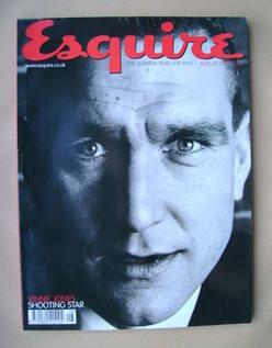 <!--2000-08-->Esquire magazine - Vinnie Jones cover (August 2000)