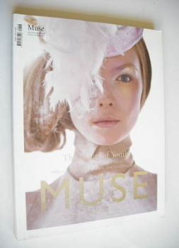 Muse magazine - Winter 2008