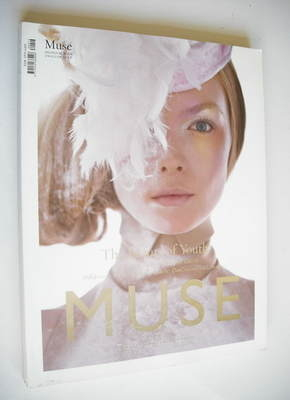 <!--2008-12-->Muse magazine - Winter 2008