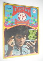 <!--1975-10-->Disco 45 magazine - No 60 - October 1975 - Alvin Stardust cover