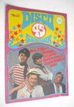 Disco 45 magazine - No 63 - January 1976