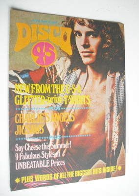 <!--1977-06-->Disco 45 magazine - No 80 - June 1977