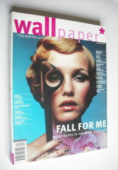 Wallpaper magazine (Issue 31 - September 2000)