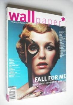 <!--2000-09-->Wallpaper magazine (Issue 31 - September 2000)