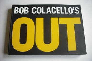 OUT Photobook (by Bob Colacello)
