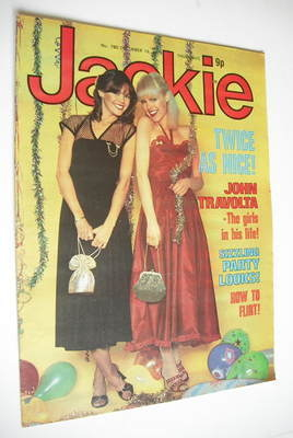 <!--1978-12-16-->Jackie magazine - 16 December 1978 (Issue 780)